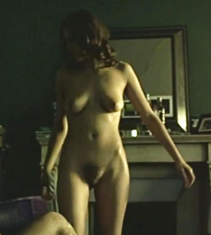 See through panties lingerie