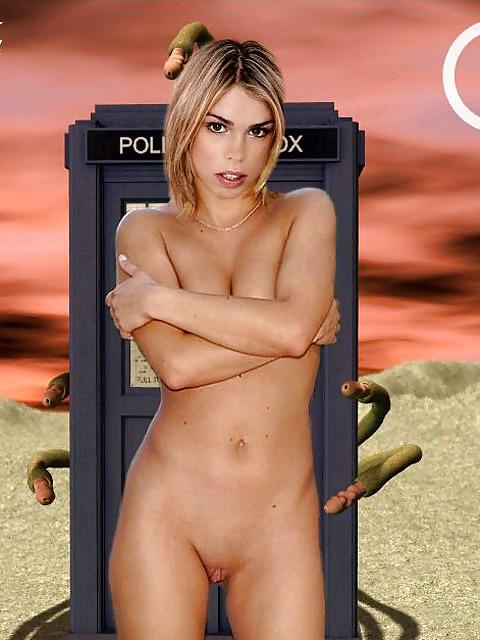 Billie piper sex xxx #2