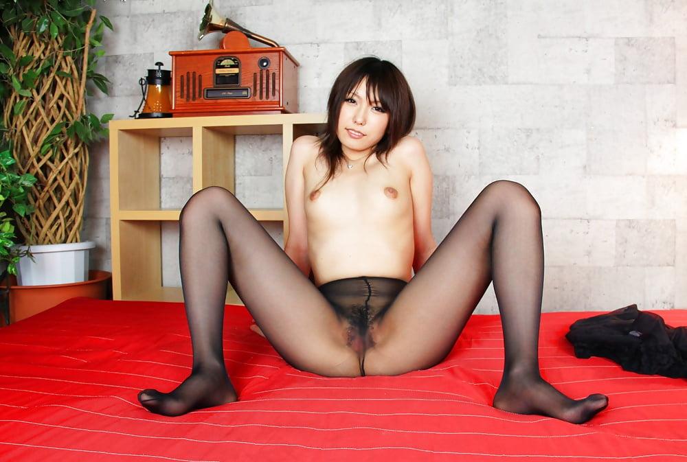 Pantyhose japanese stockings office asian nylon fucking photos