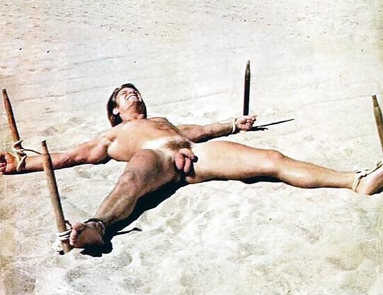 Hugh jack man nude sex — pic 5