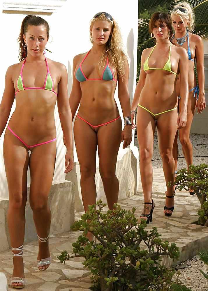 Amateur bikini pictures
