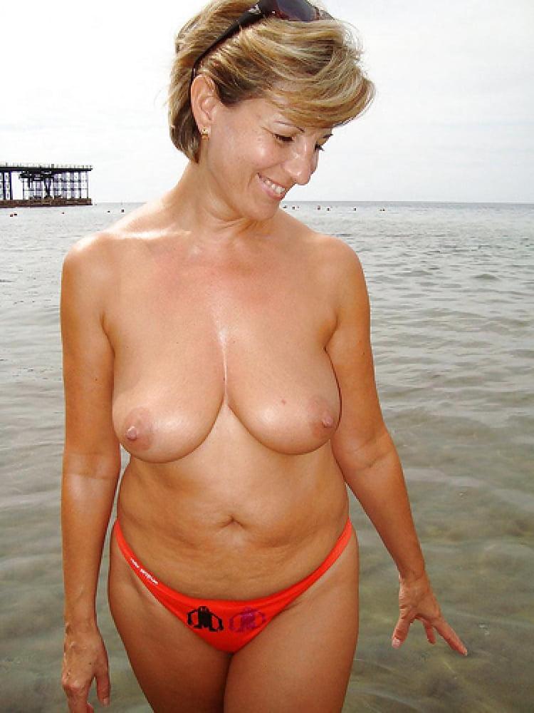 Nude mature spanish