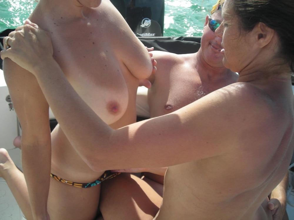 Swinger Boat