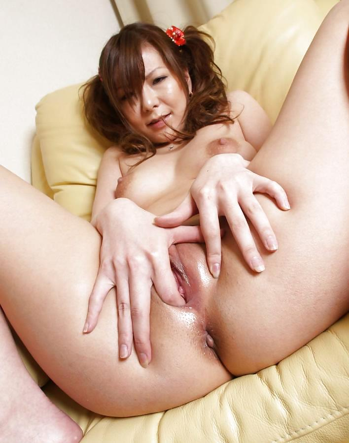 Japanese puffy nipples