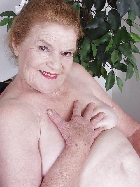 Granny 11 (Davina hardman)