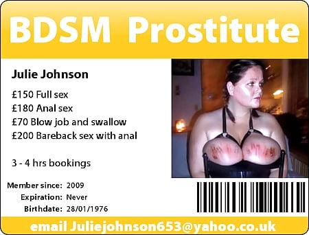 Julie Johnson Porno