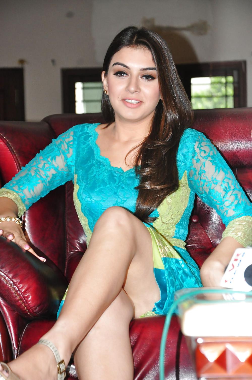 Tamil actress hansika bathing video