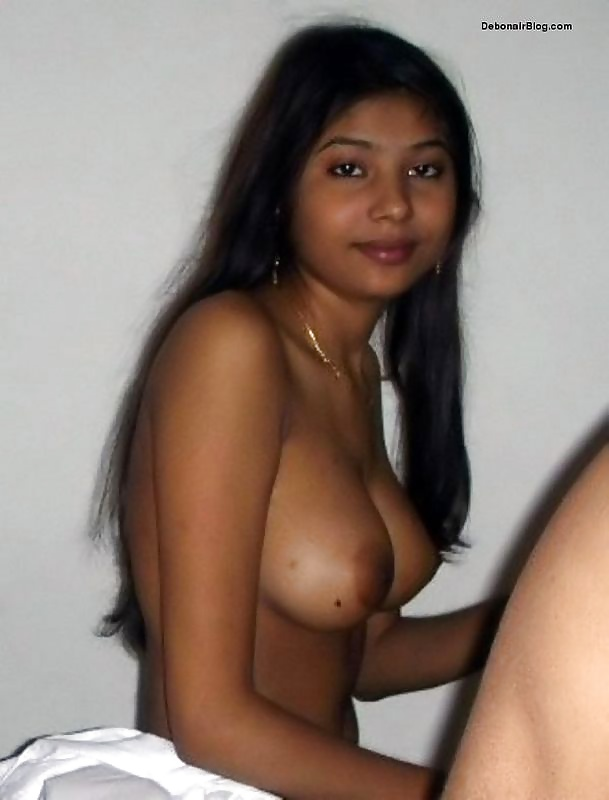 Mexican Indian Girl Naked