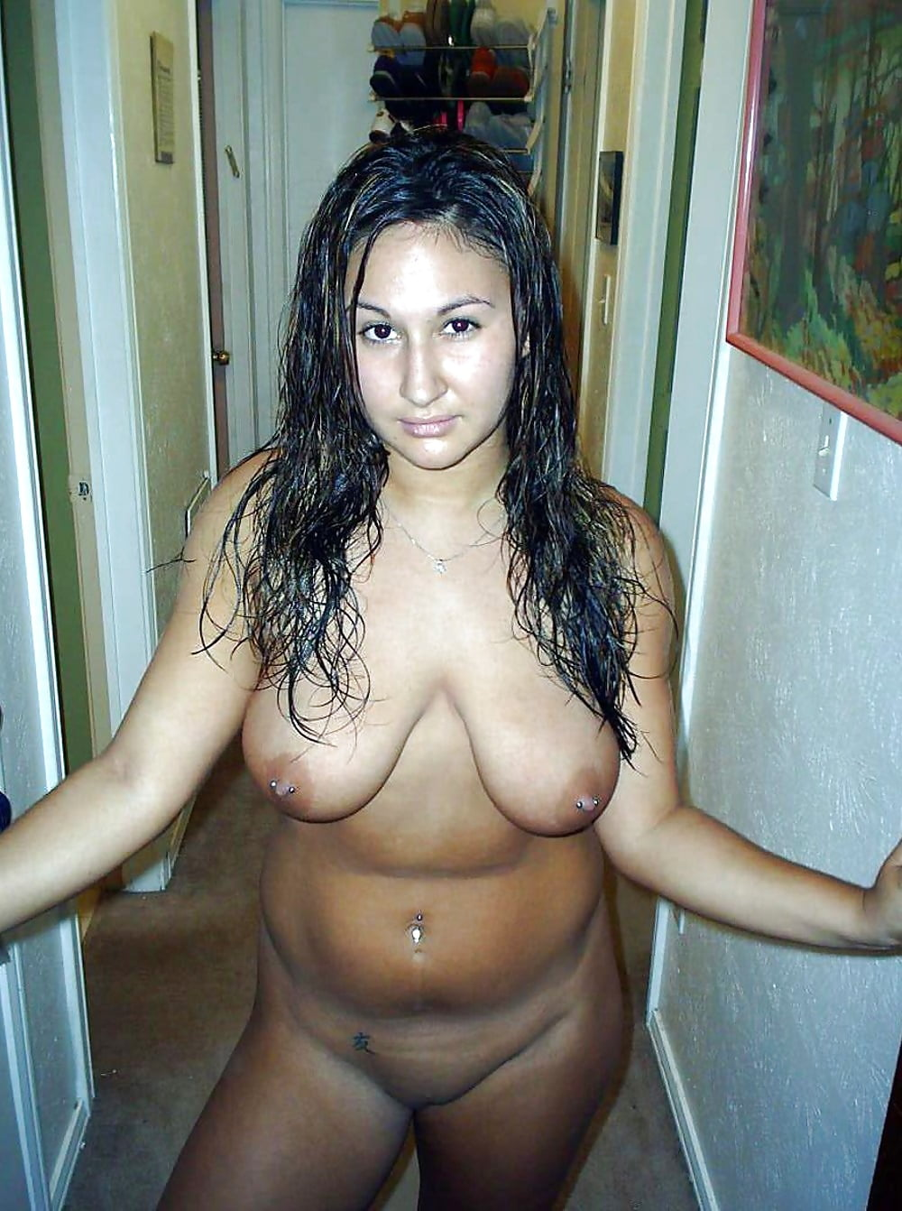 Nude thick latinas amateurs 10