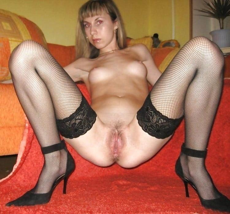 порно фото домашние женщин в чулках удобства