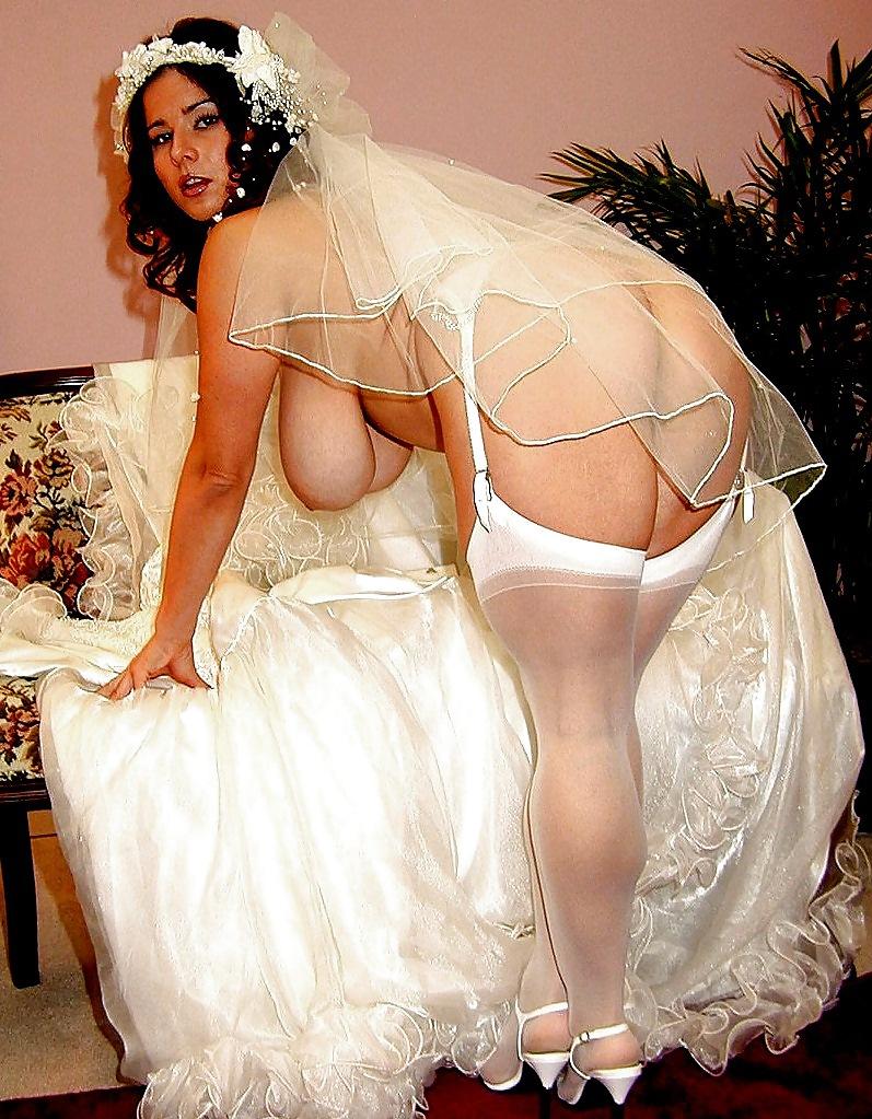 невесты без трусов пышки украинцы