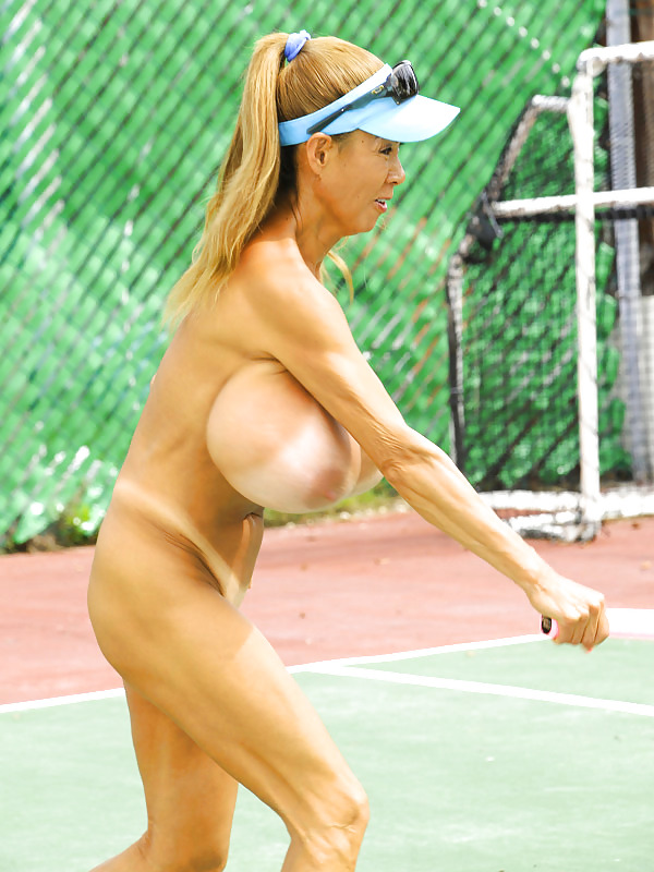 Female tennis player porn