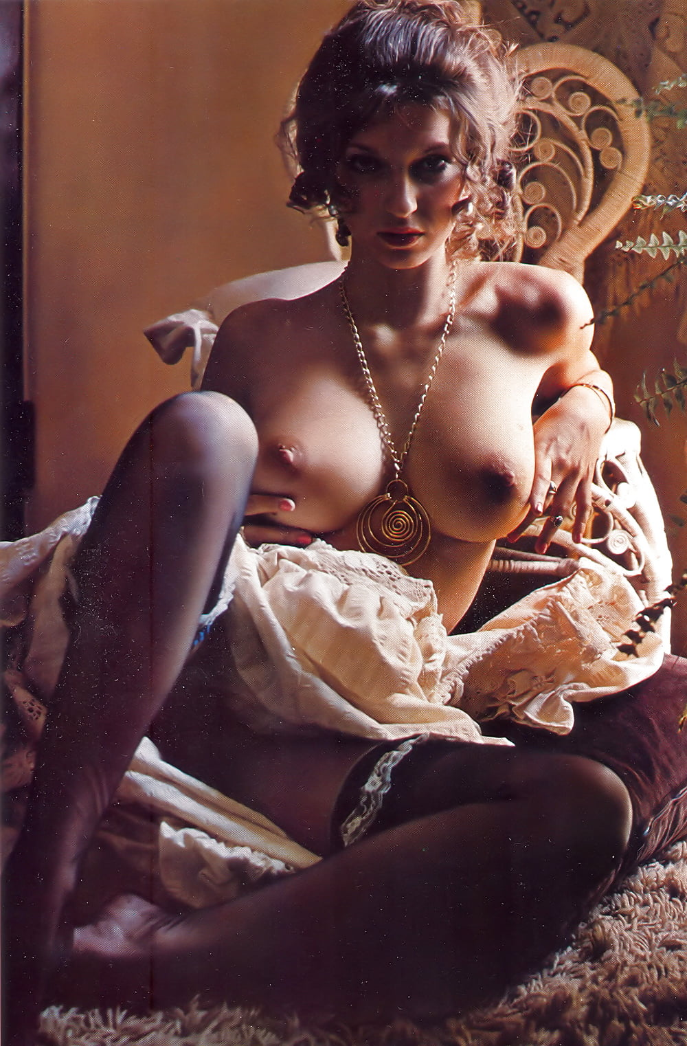 Classic Nude Vintage Pics Of Black Women