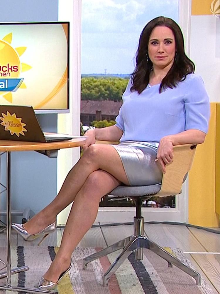 Simone Panteleit  nackt
