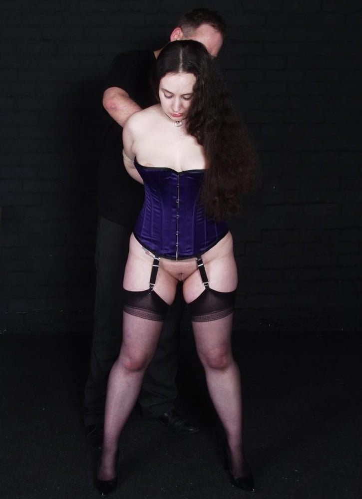 Subs Tied and Spanked Vol 1 - 20 Pics