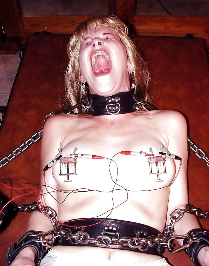 Free Electro Torture Porn Pics