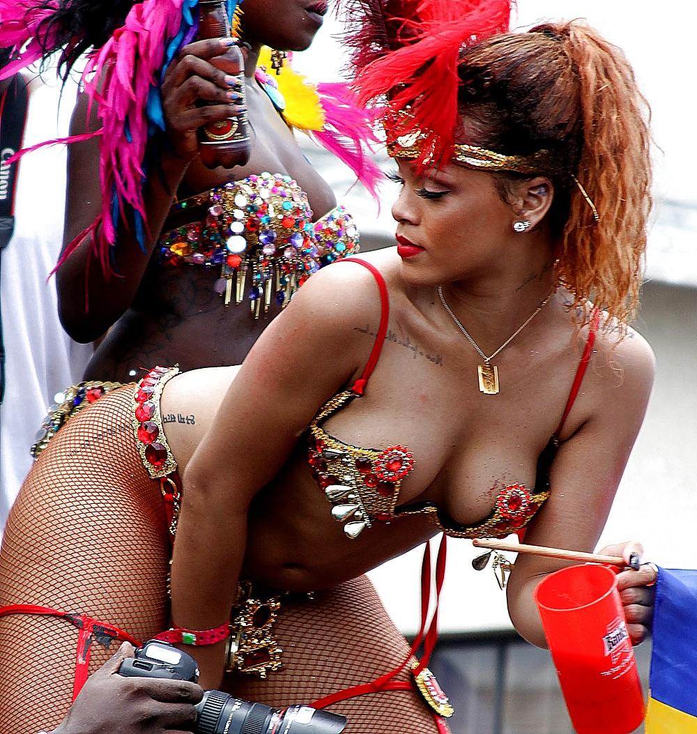 Sexy nude rihanna look alike, free nude arse pics woman