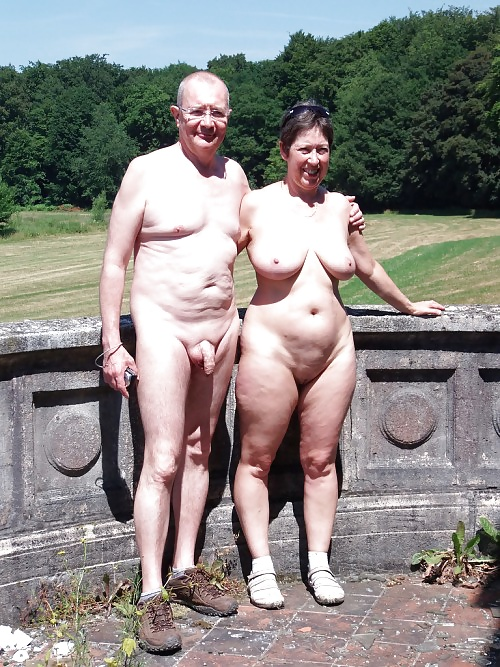Mature Naked Couples Have Fun - 73 Pics  Xhamster-1886