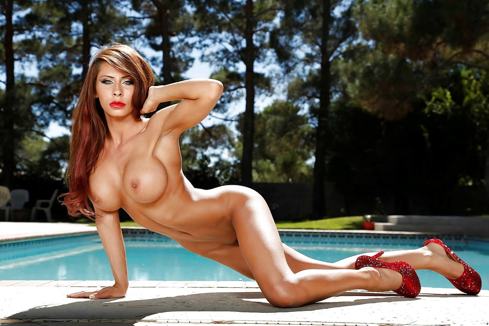 Sexy women desktop wallpaper-5821