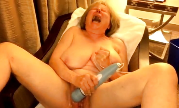 Show women having orgasms-6600