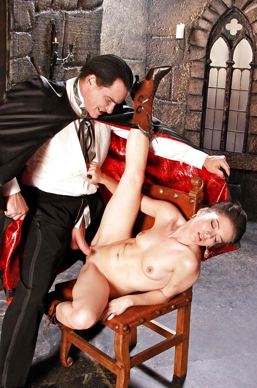 Vampire picture sex