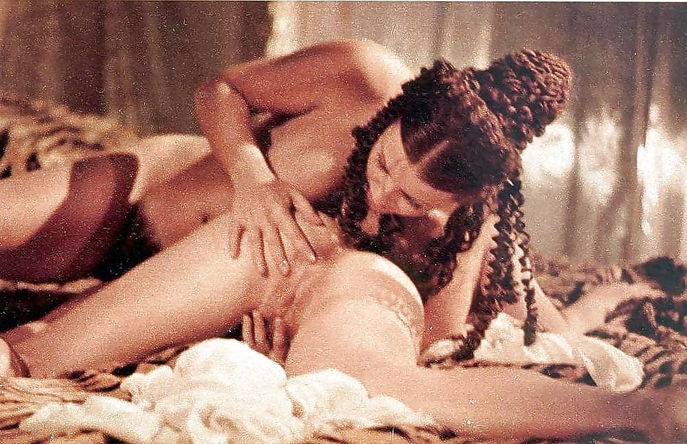 Порно фото исторические калигула