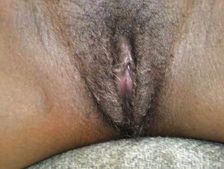 pussy ups Black close