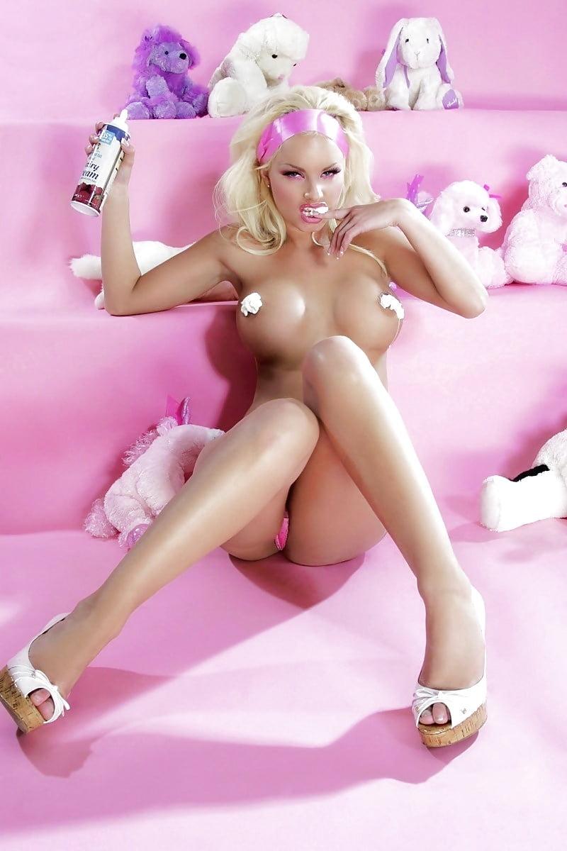 aqua-barbie-girl-porn