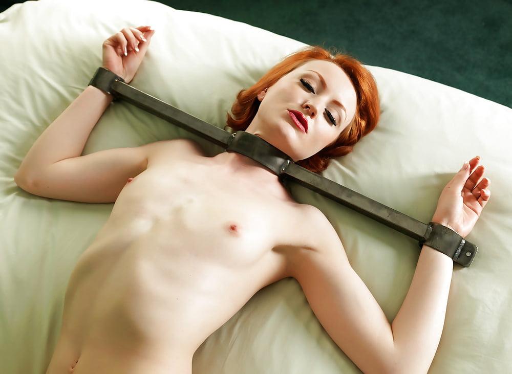 Yoke bondage pics