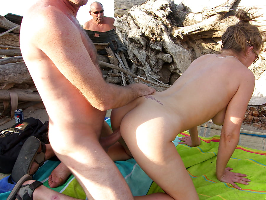 Ibiza naked amateur fuck — photo 4