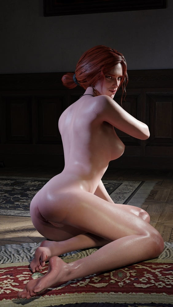 Triss porn witcher Search Results