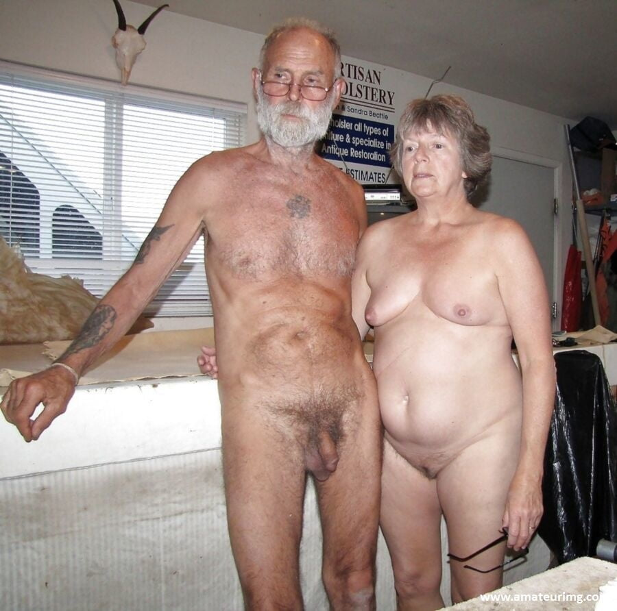 Old People Porn Pics