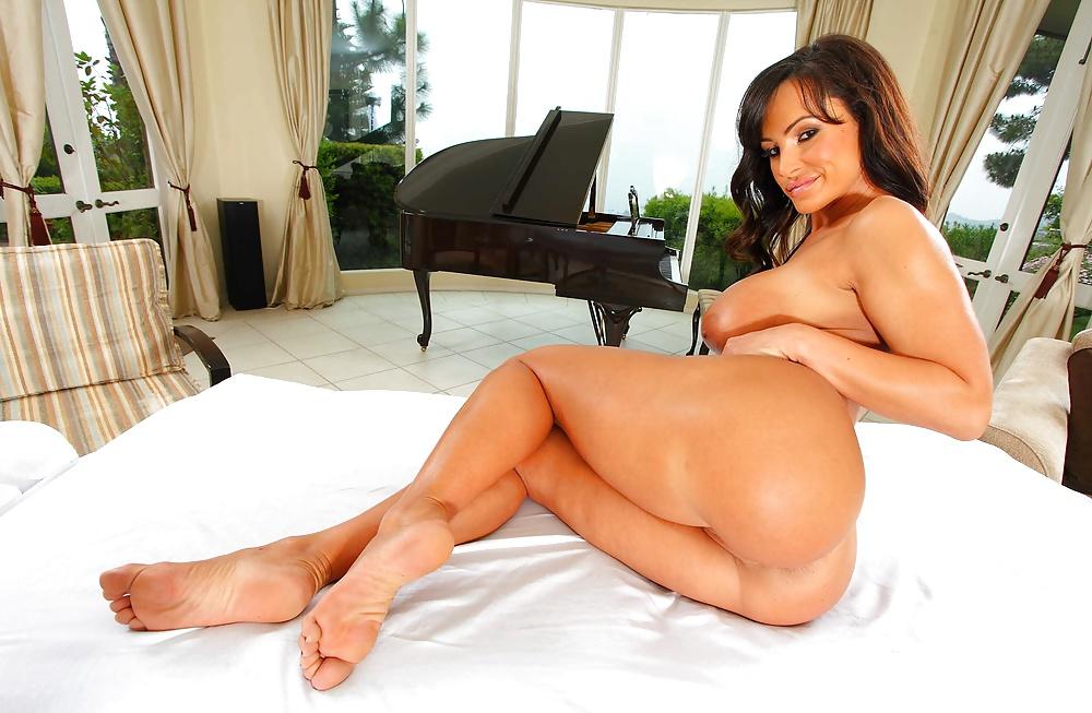 Lisa Ann 1