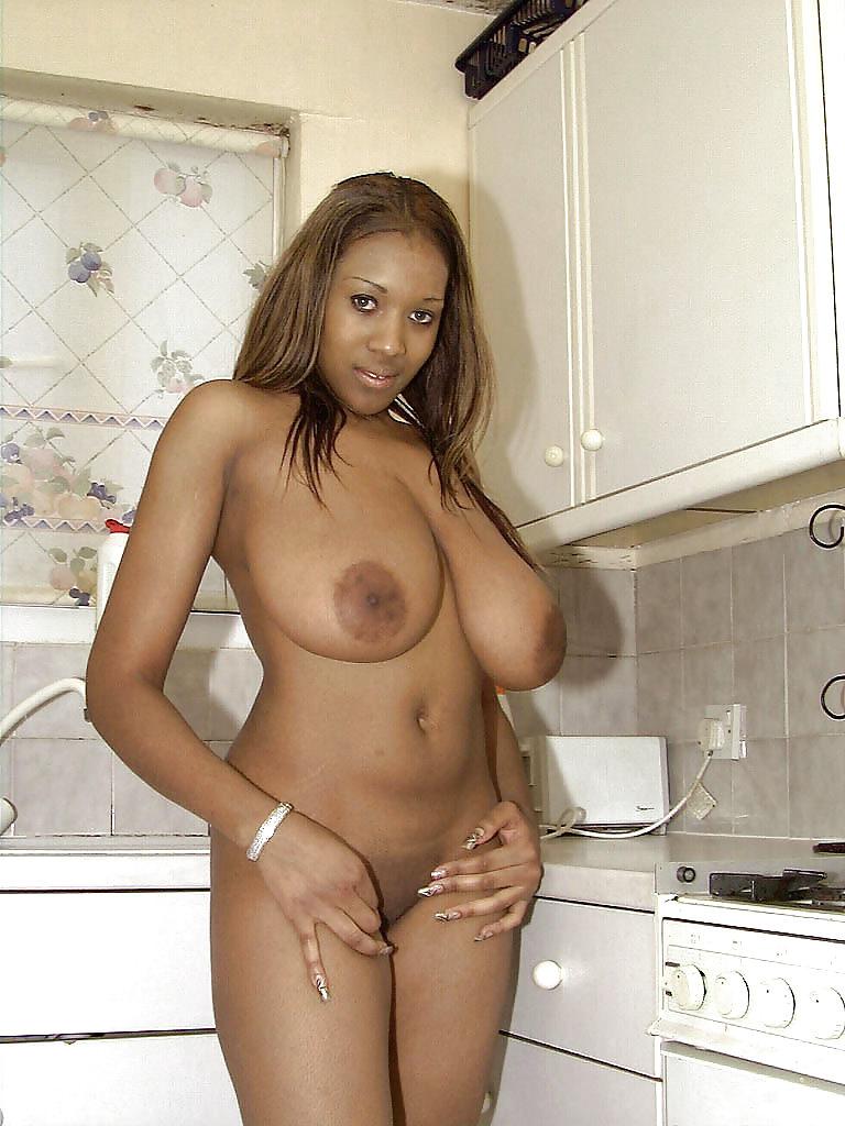 Ideal Nude Black Girls Big Tits Photos