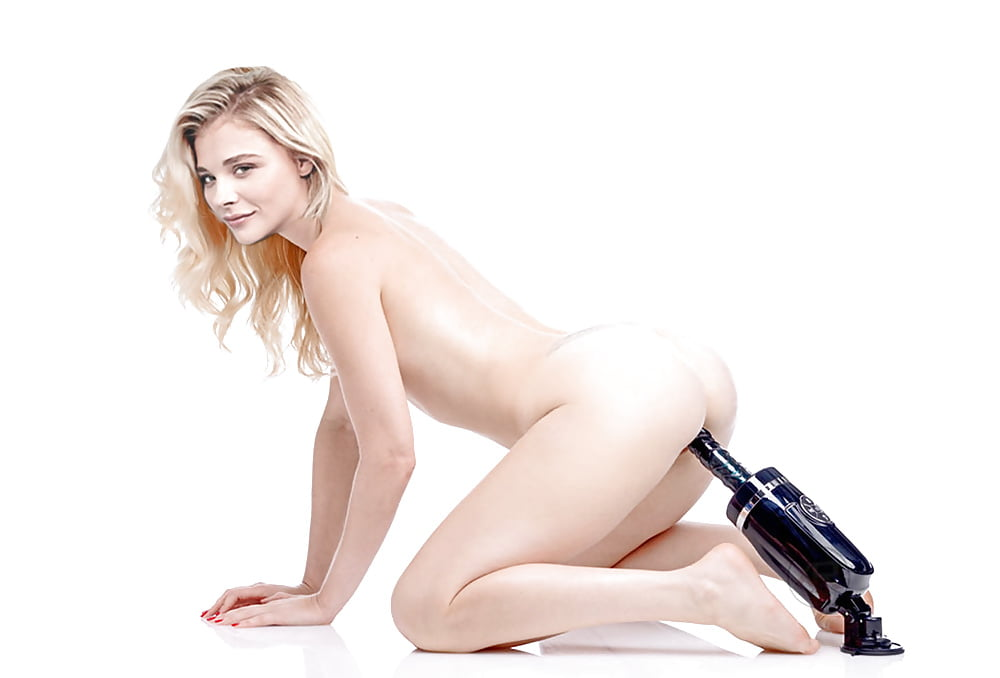 Chloe Grace Moretz Nude Photos