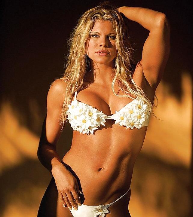Jacqueline Moore Nude
