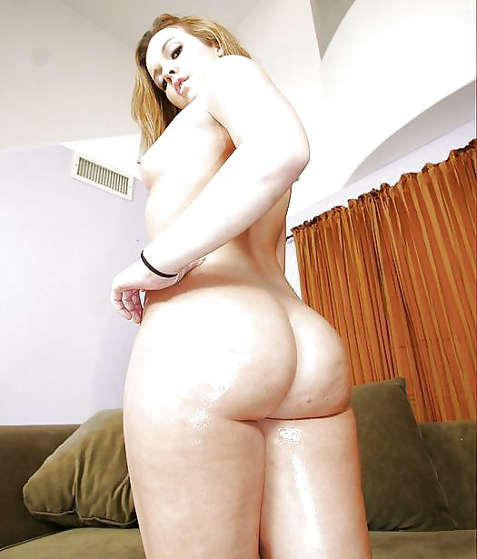Hot naked big booty white bitches — pic 8