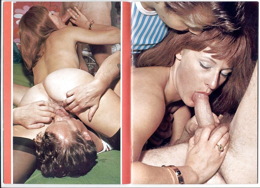 секс под водой ретро порно фильм него