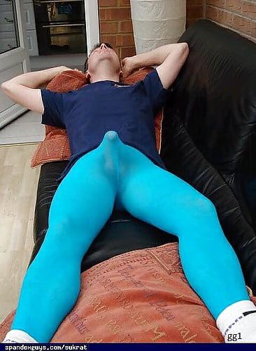 Adult Men Gay Fetish Erotic Costume Zipper Jumpsuit Spandex Underwear Halloween Men Clothing, Shoes Accessories