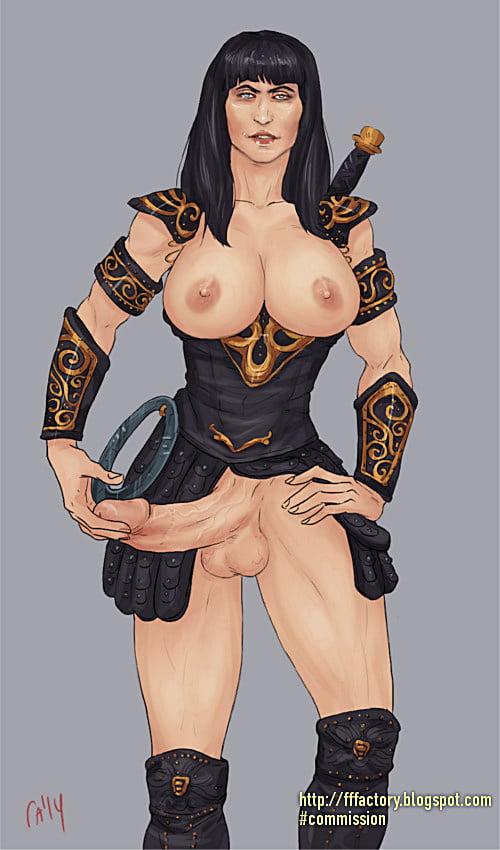 Xena the warrior princess porn for xena warrior princess an exquisite images parody sexoimage