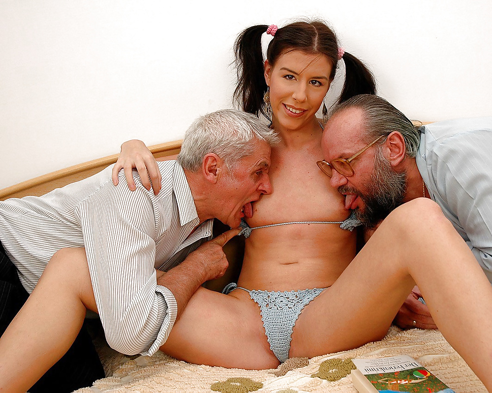 Young babes with old men, bree olsen sex
