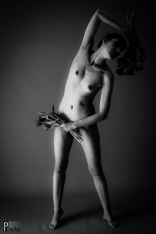 Once taboo, spain's nudes go on display