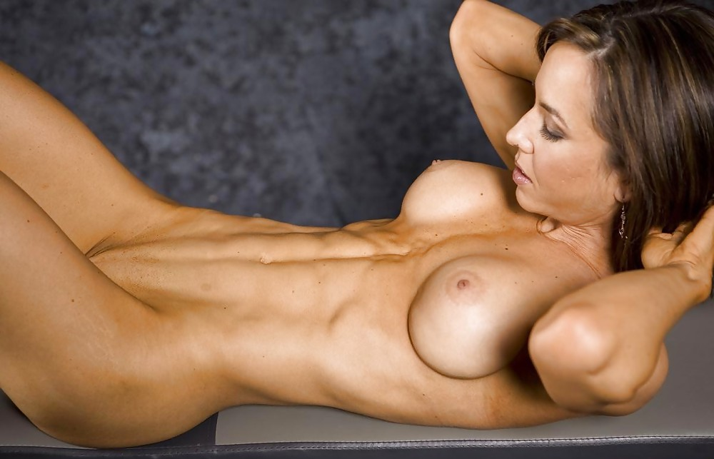 Naked fit girls masterbating #10