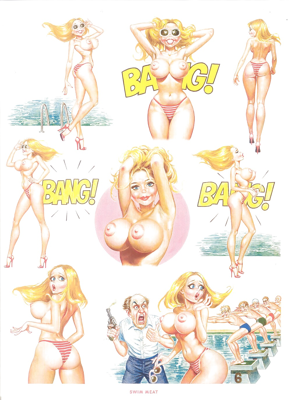 blondie-comic-nude
