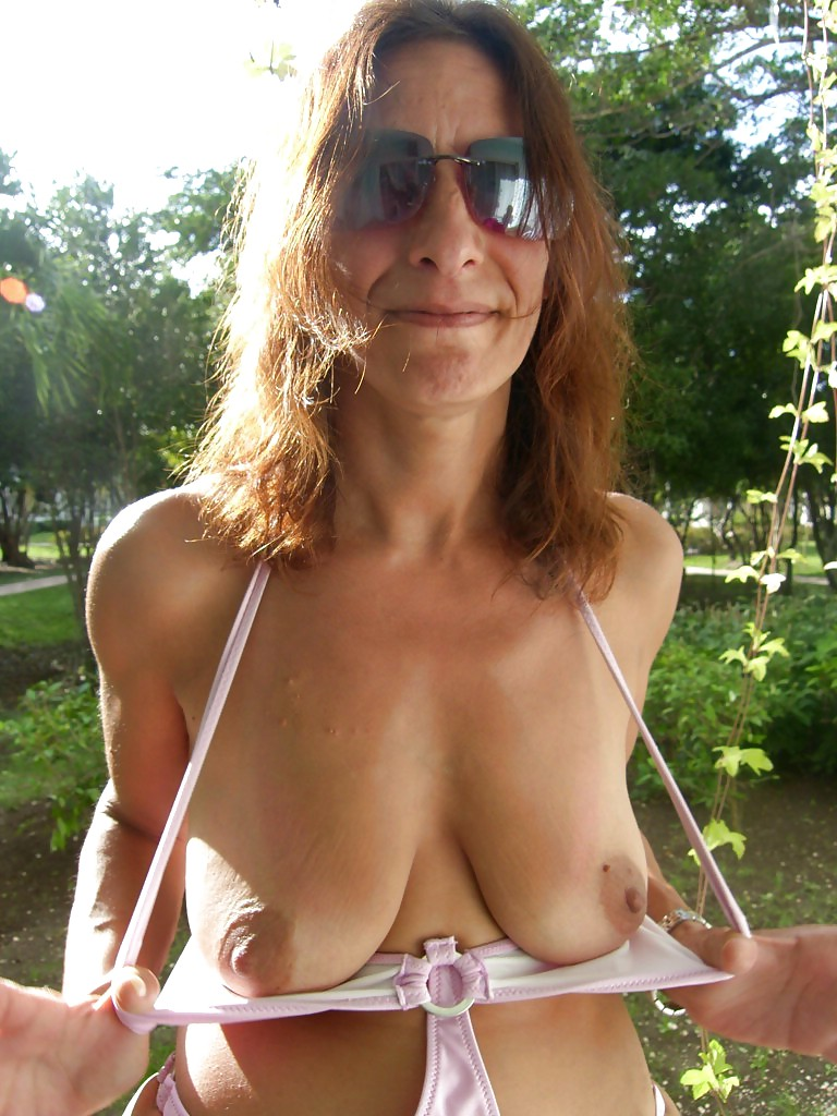 Milf Neighbor