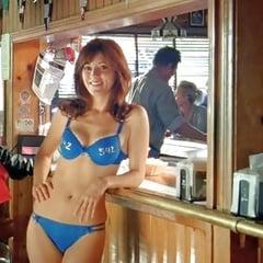 Elizabeth Bogush Nude