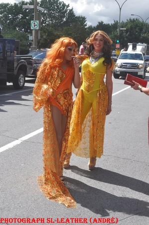 rencontre ado gay pride à Orléans