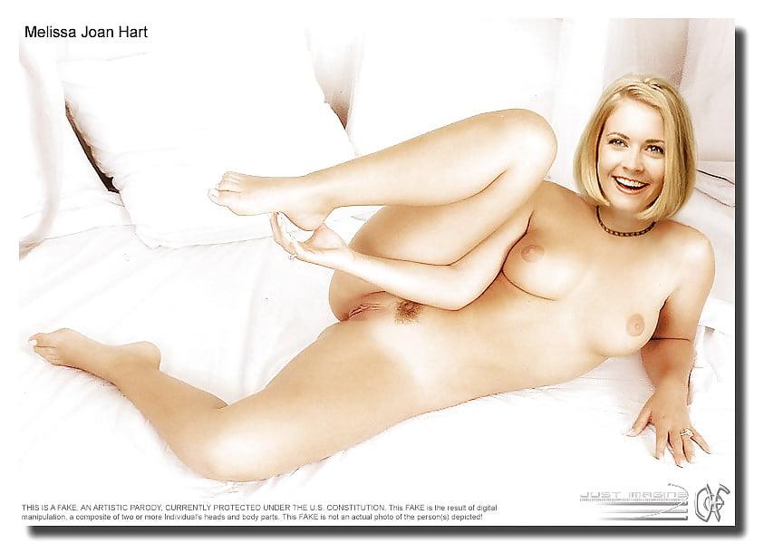 Melissa joan hart nude porn pics, sex photos, xxx images