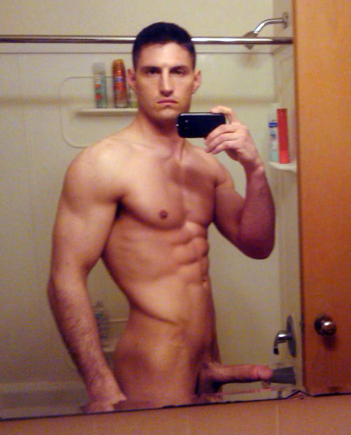 Naked men iphone pictures