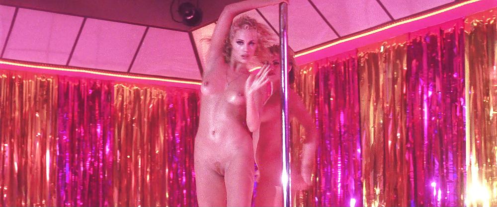 Parties ohio hot vegas nude showgirls air gear